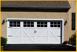 USA Garage Doors Service San Francisco, CA 415-323-1378